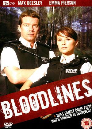 Rent Bloodlines Online DVD Rental