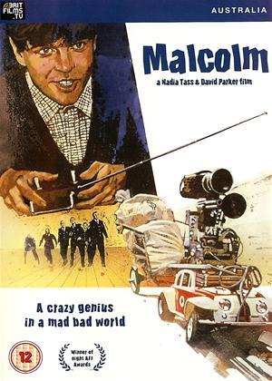 Rent Malcolm Online DVD Rental