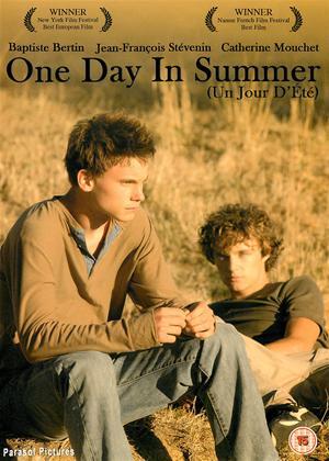 Rent One Day in Summer (aka Un jour d'ete) Online DVD Rental