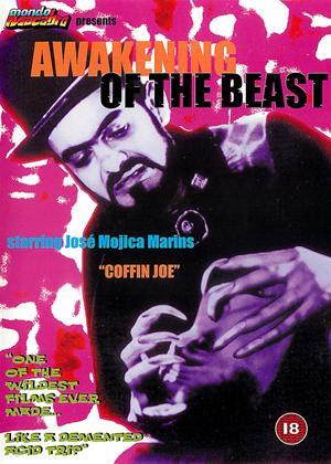 Rent Awakening of the Beast (aka O Ritual dos Sádicos) Online DVD Rental