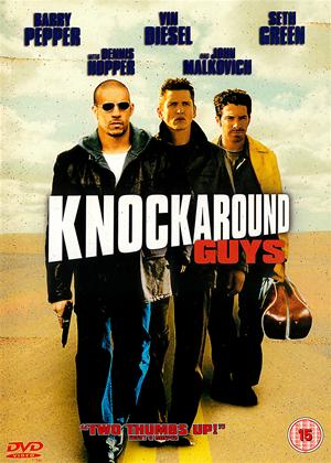 Rent Knockaround Guys Online DVD & Blu-ray Rental