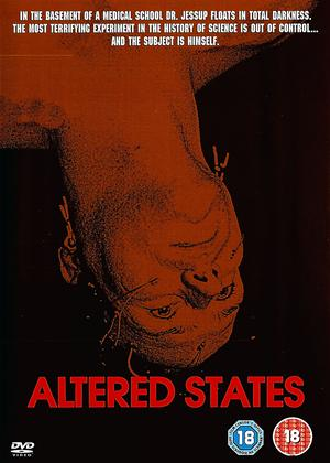Rent Altered States Online DVD Rental