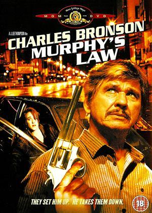 Rent Murphy's Law Online DVD Rental