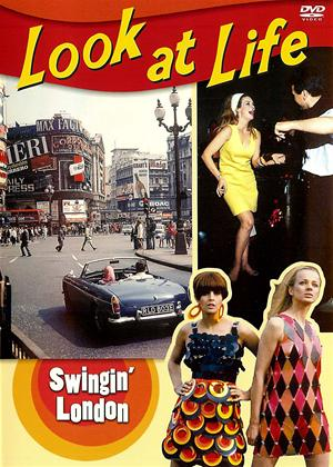 Rent Look at Life: Swinging London Online DVD Rental