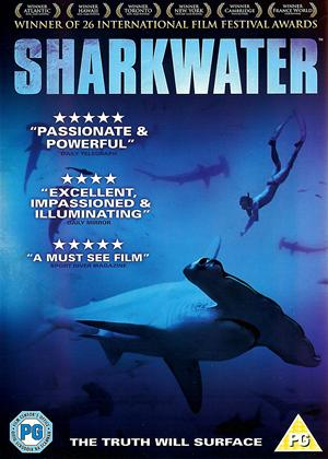 Rent Sharkwater Online DVD Rental