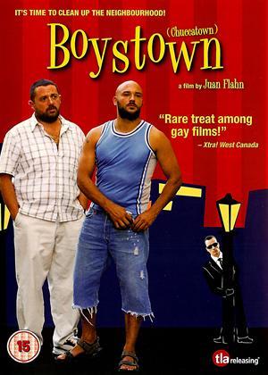 Rent Boystown (aka Chuecatown) Online DVD Rental