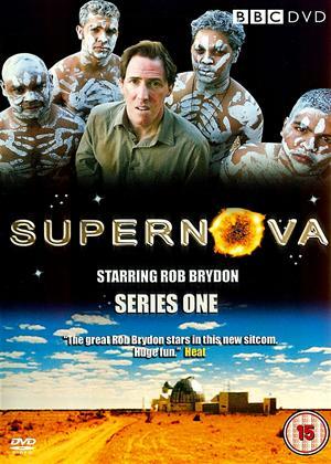 Rent Supernova: Series 1 Online DVD Rental