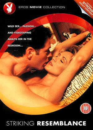 Rent Playboy: Striking Resemblance Online DVD Rental