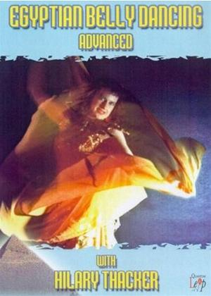 Rent Egyptian Belly Dancing: Advanced: With Hilary Thacker Online DVD Rental