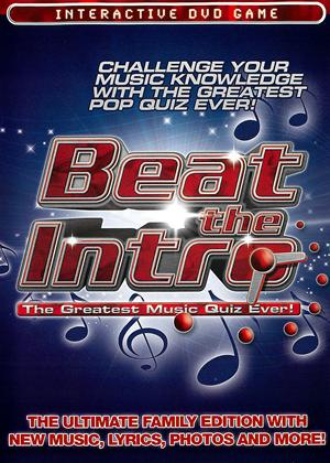 Rent Beat The Intro: The Greatest Music Quiz Ever Online DVD Rental