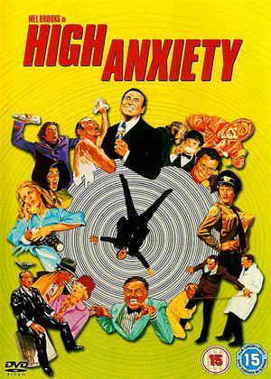 Rent High Anxiety Online DVD & Blu-ray Rental