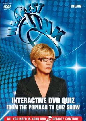 Rent The Weakest Link: Interactive Online DVD Rental