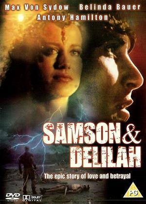 Samson and Delilah Online DVD Rental