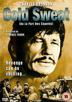 Rent Cold Sweat (aka De la part des copains) Online DVD Rental