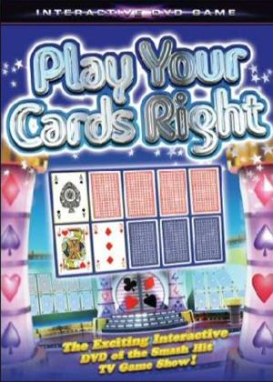 Rent Play Your Cards Right Online DVD Rental