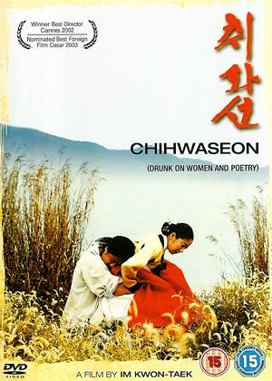 Rent Drunk on Women and Poetry (aka Chihwaseon) Online DVD Rental