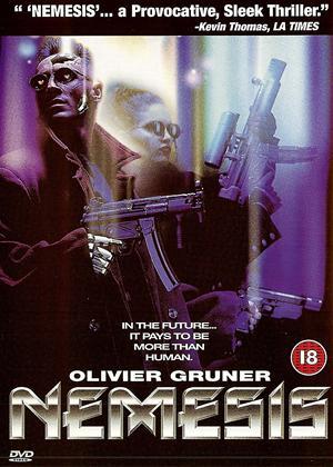 Rent Nemesis Online DVD & Blu-ray Rental