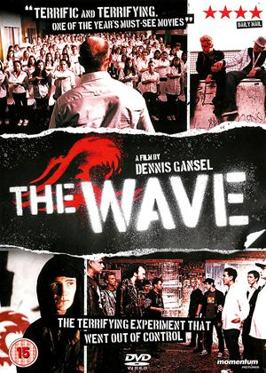 Rent The Wave (aka Die Welle) Online DVD & Blu-ray Rental