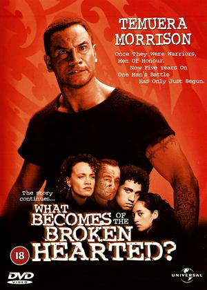 Rent What Becomes of the Broken Hearted? Online DVD & Blu-ray Rental