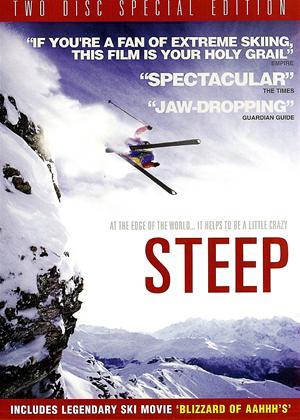Rent Steep Online DVD Rental