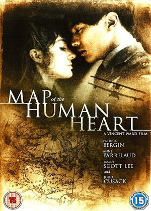 Rent Map of the Human Heart Online DVD Rental