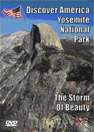 Rent Discover America: Yosemite National Park Online DVD & Blu-ray Rental
