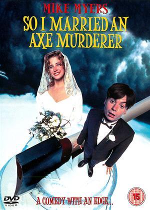 Rent So I Married an Axe Murderer Online DVD Rental