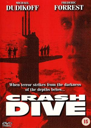 Rent Crash Dive (aka Crash Dive: The Chase Is On) Online DVD Rental