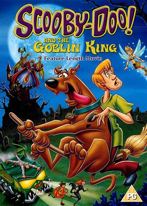 Rent Scooby Doo and the Goblin King Online DVD Rental