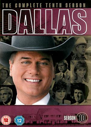 Rent Dallas: Series 10 Online DVD Rental