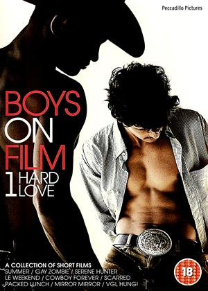 Rent Boys on Film 1: Hard Love Online DVD & Blu-ray Rental
