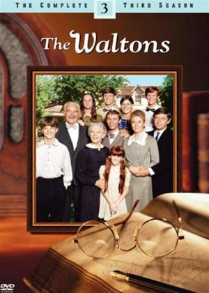 Rent The Waltons: Series 3 Online DVD Rental