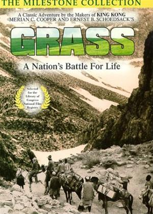 Rent Grass: A Nation's Battle for Life Online DVD Rental