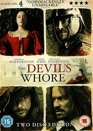 Rent Devil's Whore Online DVD & Blu-ray Rental