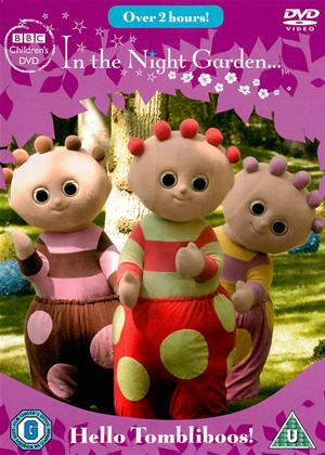Rent In the Night Garden: Hello Tombliboos Online DVD Rental