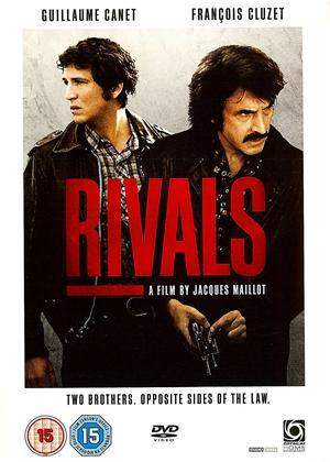 Rent Rivals (aka Les liens du sang) Online DVD & Blu-ray Rental