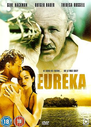 Rent Eureka Online DVD & Blu-ray Rental