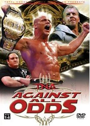 Rent TNA Wrestling: Against All Odds 2008 Online DVD Rental