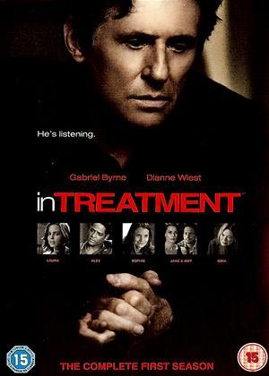 Rent In Treatment: Series 1 Online DVD & Blu-ray Rental