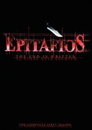 Rent Epitafios: Series 1 Online DVD & Blu-ray Rental