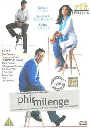 Rent Phir Milenge Online DVD Rental