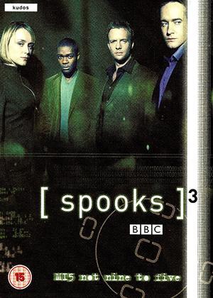 Rent Spooks: Series 3 Online DVD Rental