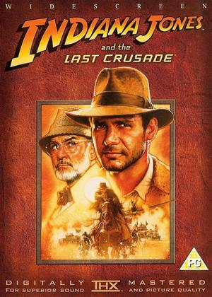 Indiana Jones and the Last Crusade Online DVD Rental