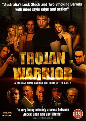 Rent Trojan Warrior Online DVD & Blu-ray Rental