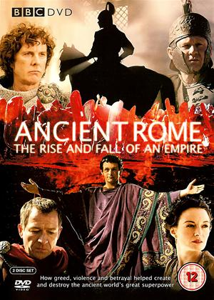 Ancient Rome: The Rise and Fall of an Empire Online DVD Rental