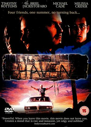 Rent The Haven Online DVD & Blu-ray Rental