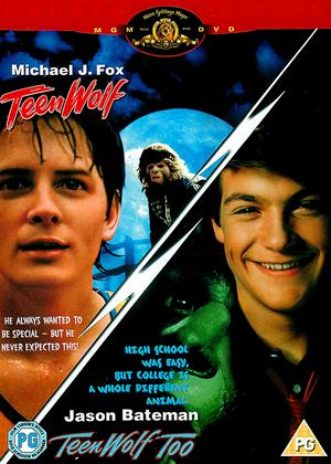 Rent Teen Wolf & Teen Wolf Too Online DVD Rental