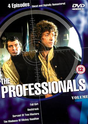 Rent The Professionals: Vol.7 Online DVD Rental