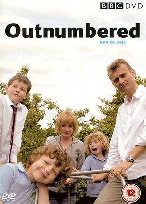 Rent Outnumbered: Series 1 Online DVD Rental