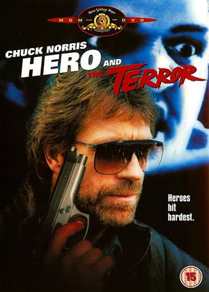 Rent Hero and the Terror Online DVD Rental